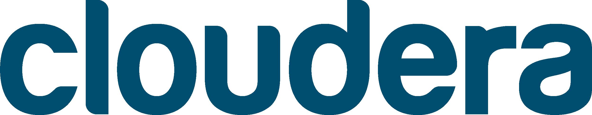Cloudera_logo